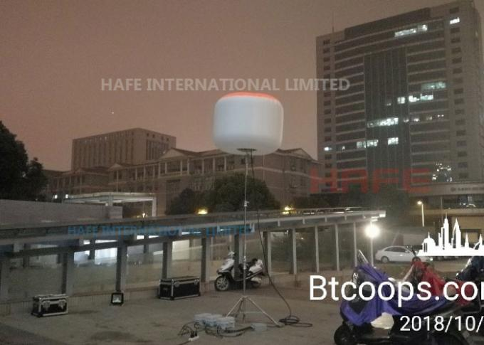 Metal Halide No Glare Led Lights 3000 W Work For Hospitals Army Rescue