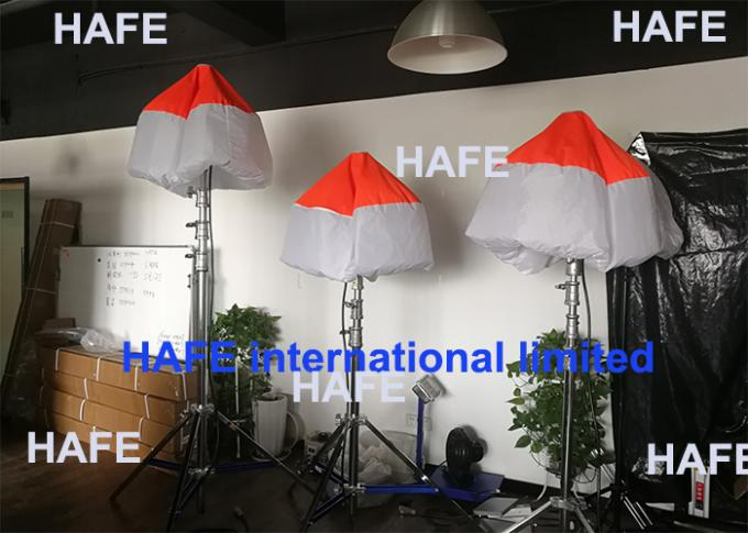 800 W Led Flexible Inflatable Lighting Tower Balloon Emergency Lighting Products 0