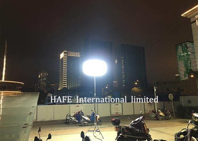 Luminaire Use Primarily Portable Rechargeable Light For Lighting In Motion Picture Industry