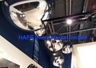 China Air - Tight Design Mirror Ball Decorations Enduring Long Term Repeated Use factory