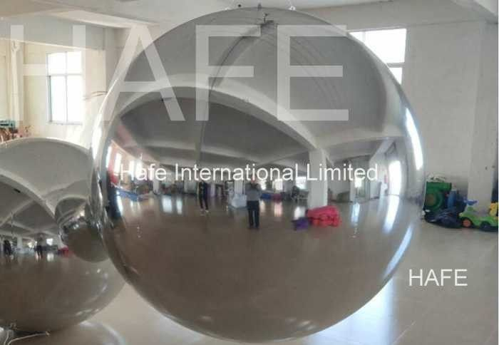 Toys & Hobbies Customized Color 1m Diameter Giant Inflatable Ball Mirror Ball For Festival Event Indoor Decoration Outdoor Advertising