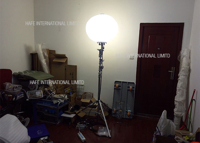 Versatile Night Work Temporary Construction Lights LED 50W For Small Limited Space