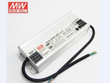 China 320W 36V Electrical Lighting Accessories , Meanwell PWM Dimming Led Power Driver factory