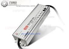 China Genuine 240W Electrical Lighting Accessories Single Output LED Power Supply IP67 factory