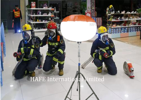 110000L / M Emergency Safety Lights With Metal Halide For Emergency Events